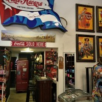 Explore Little Havana in Classic Convertible Car Tour