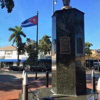 Convertible Car Tour Miami - Little Havana City Tour