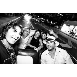 Miami Classic Car Tour Adventure