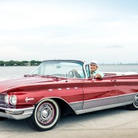1960 Buick Electra Miami Bay
