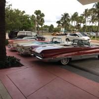 1960 Buick Electra Miami Beach Hotel