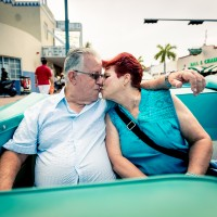 Car Tour Miami Romance