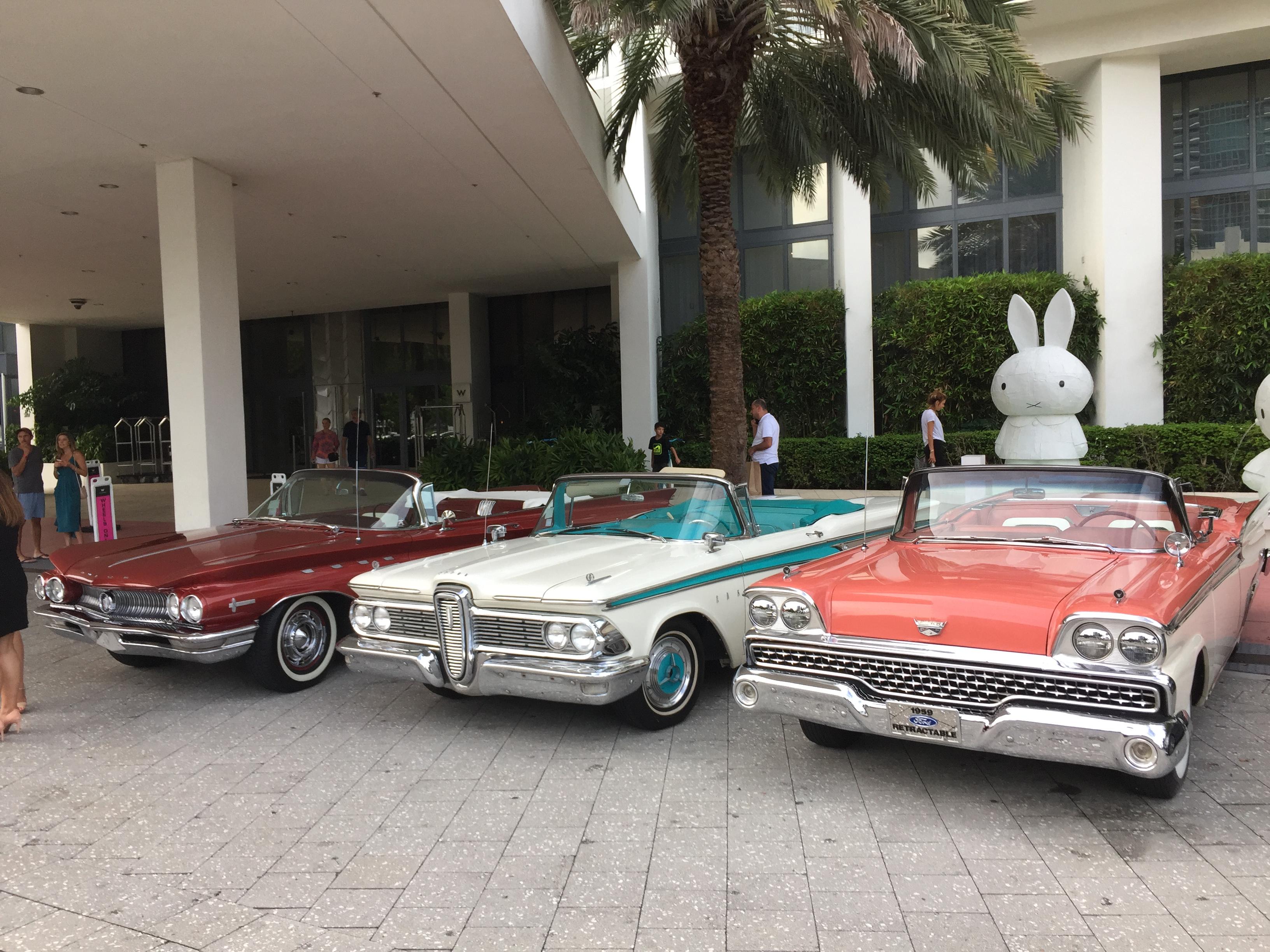 American Dream Tour Miami