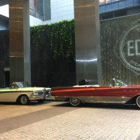 1Classic Cars at Brickell