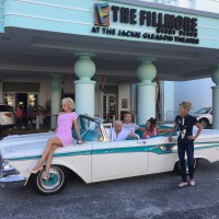 1959 Edsel Corsair at Filmore Miami Beach
