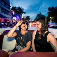 What to do in Miami? City Night Tour Miami Beach