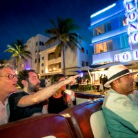 Ocean Drive Tours by Night City BEach Tours