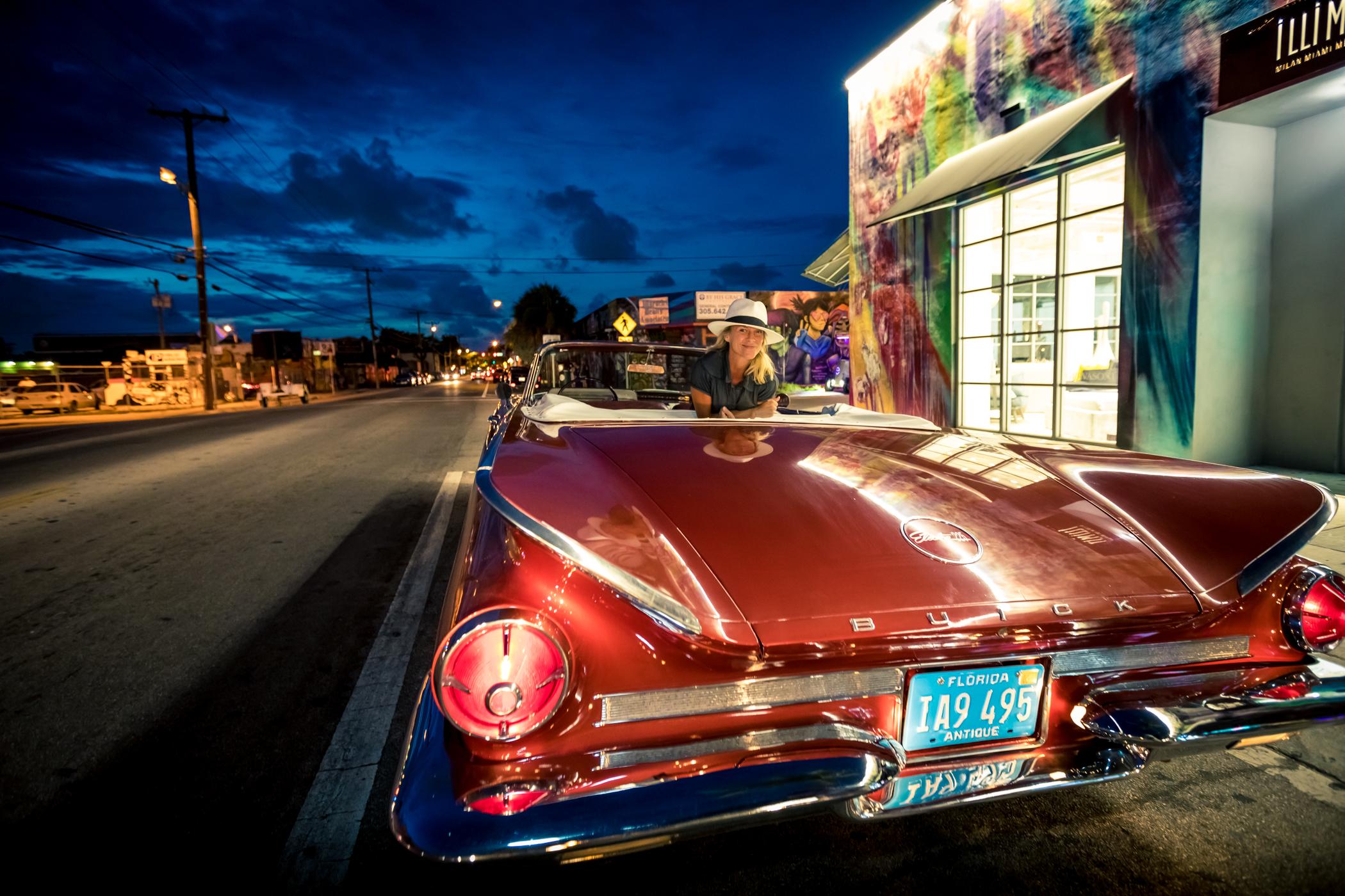 American Dream Tour Miami Sightseeing City Tours Classic Car Tours