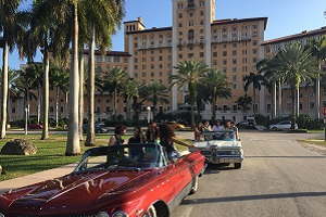 Half Day Miami & Miami Beach Car Tour