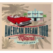 2HR Tour Little Havana/ Miami Beach
