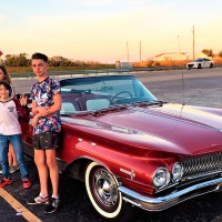 Classic Car Tour is Great Family Tour Attraction