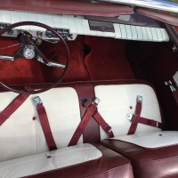 Roomy convertible classic