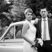 Get a classic photo shoot with Vintage Car