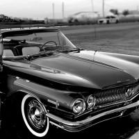 Antique Car Tours in Miami