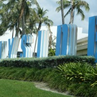 Sightsee in Miami Car Tour Attraction