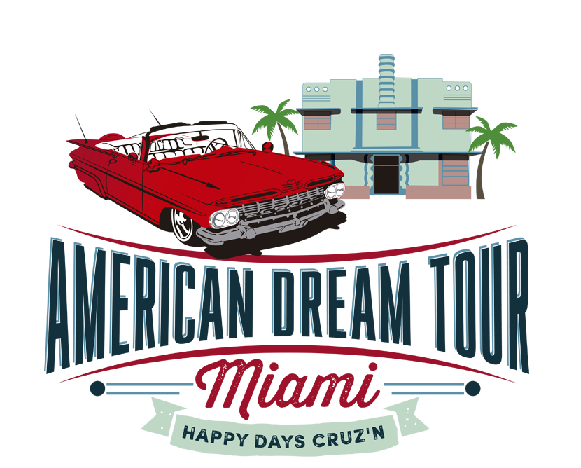 American Dream Tour Company - Miami, Florida Car Tours