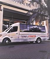 Open Miami's Panoramic Bus Tours