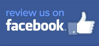 Like Us and Review Us onFacebook
