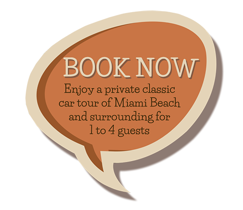 Reserve and Buy a Tour of Miami